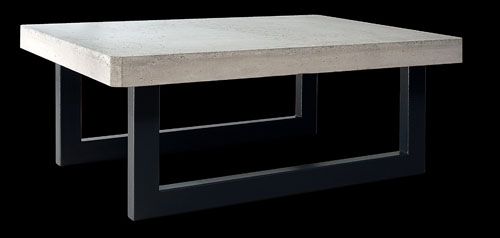 Betonmöbel | Lounge Table